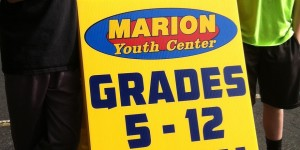 Marion Youth Grades 5-12