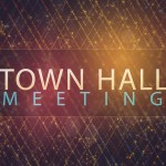 Part-Time Worship Director Presentation at Town Hall (11:00AM, Sunday, March 19)