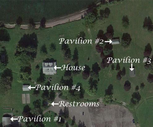 Forman Park Pavilion 1