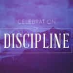 "Scripture Reading Calendar for ""Celebration of Discipline"" Sermon Series"